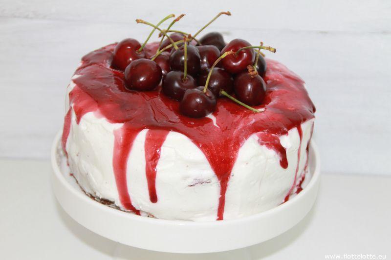 FlotteLotte Schoko-Kirsch-Torte_41