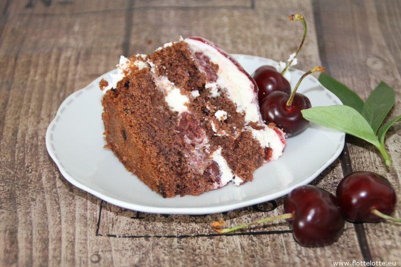 FlotteLotte Schoko-Kirsch-Torte_54