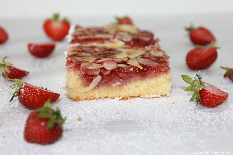 FlotteLotte Tassenkuchen mit Erdbeerguss_12