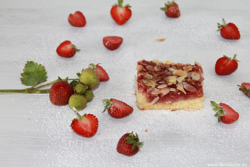 FlotteLotte Tassenkuchen mit Erdbeerguss_19