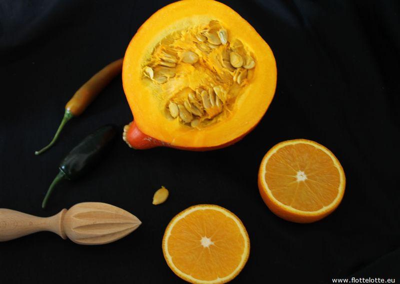 FlotteLotte Kürbis-Orangen-Suppe_45