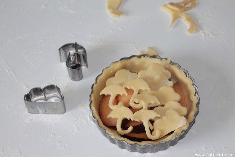 FlotteLotte Apfel und Pflaumen Pie_09