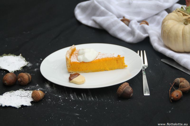 FlotteLotte Pumpkin Pie und Eichelkekse_26
