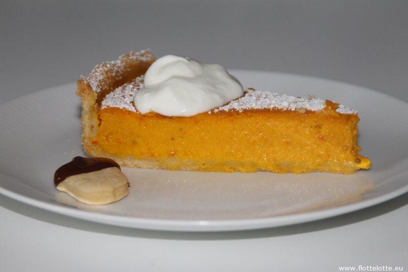 FlotteLotte Pumpkin Pie und Eichelkekse_30