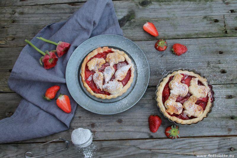 FlotteLotte Erdbeer Pie_32