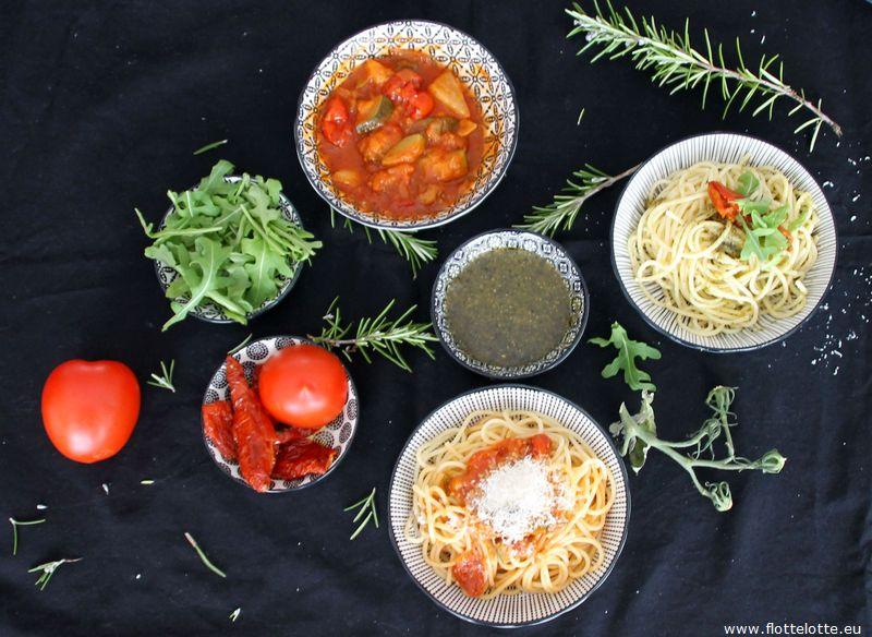 FlotteLotte Gemüsesoße-Spaghetti_04