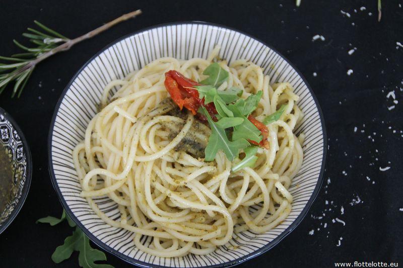 FlotteLotte Gemüsesoße-Spaghetti_11