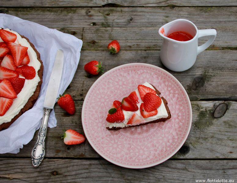 FlotteLotte Erdbeer-Brownie_22