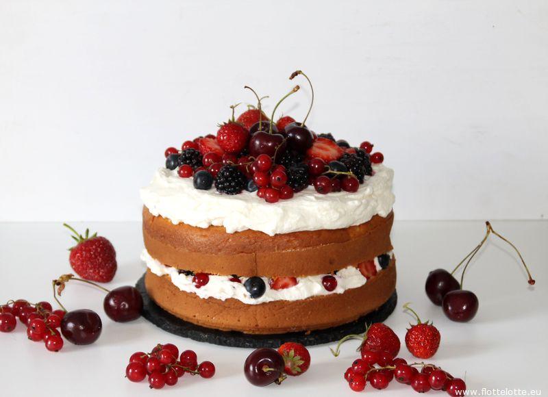 FlotteLotte Somerbeeren Torte_03