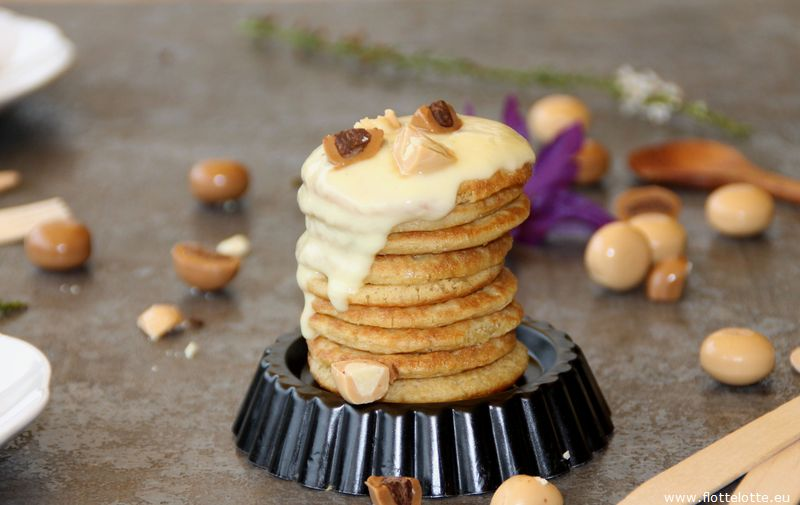 FlotteLotte Vanillesoße Pancake_11