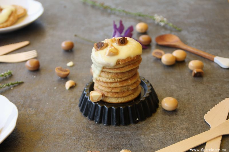 FlotteLotte Vanillesoße Pancake_17